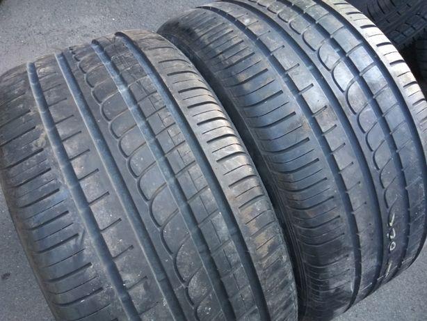 Летняя резина ПАРА 285/40 R19 Pirelli Pzero Rosso