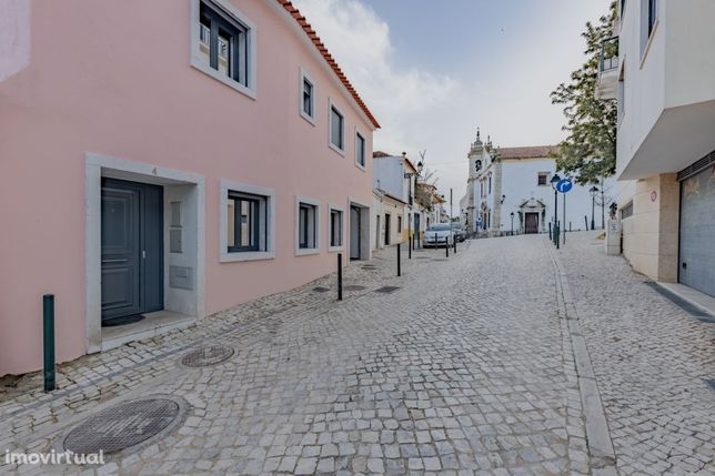 Moradia T3 no centro de Vila Franca de Xira