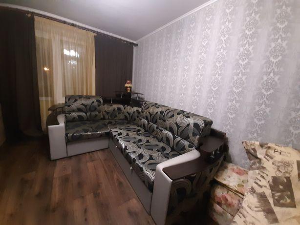 Срочно сдам 1к.квартиру с евроремонтом на Великотырновской