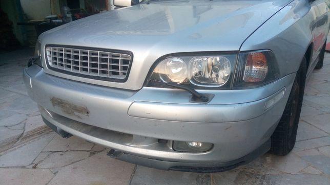 Peças - Volvo V40 1.8 ano 2003 (Gasolina)