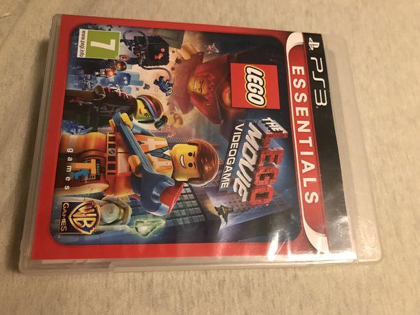 Lego The Lego Movie Vid ps3