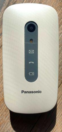 Panasonic KX-TU436 klapka dla seniora SOS