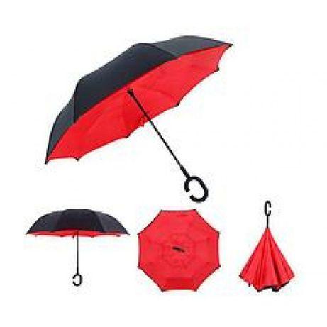 Зонтик - перевёртыш