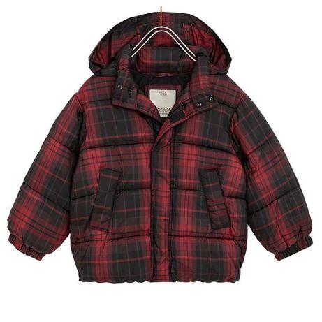 Курточка Zara 134,140 розмір