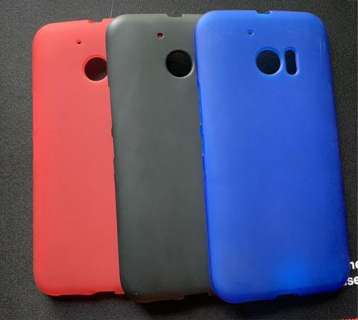 Чехол бампер HTC 10