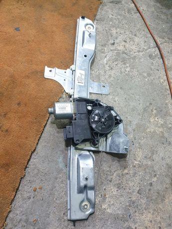 Mechanizm podnoszenia szyby peugeot 208