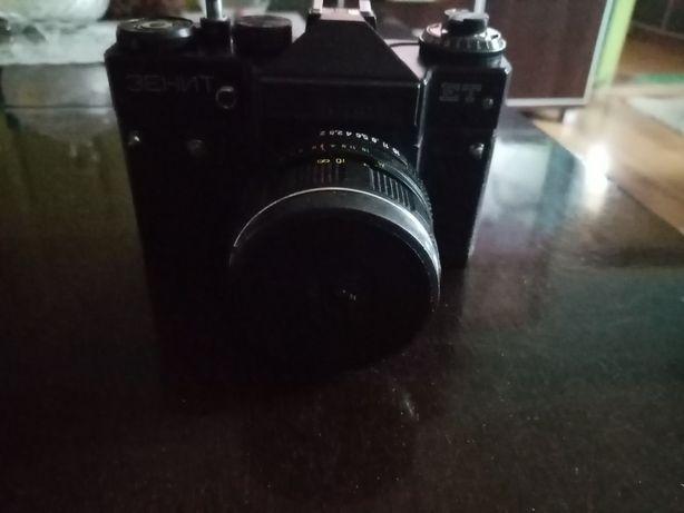 Sprzedam aparat fotograficzny analogowy
