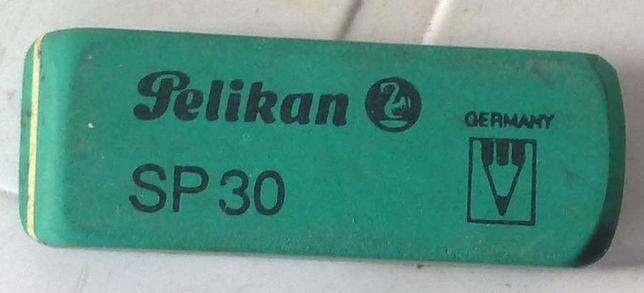 Borracha de Lápis - Pelikan Verde