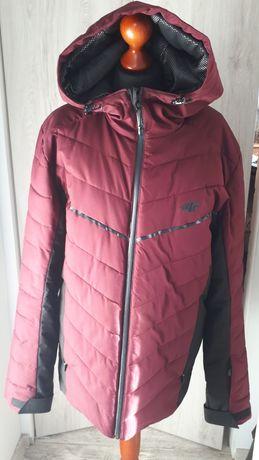 Kurtka 4f zimowa- narciarska L