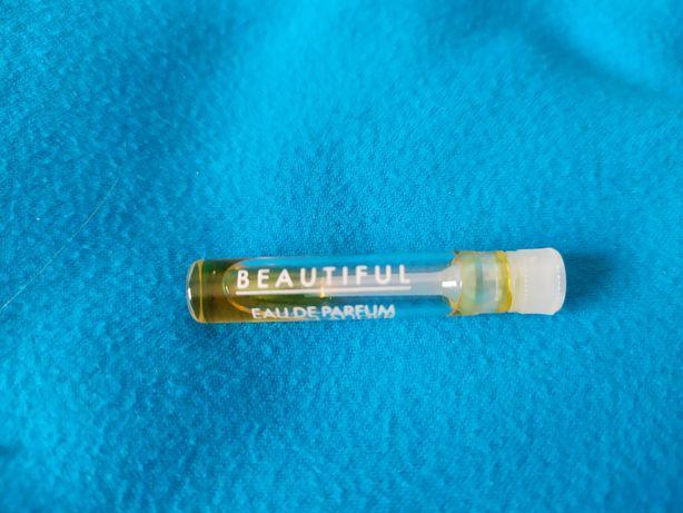 Beautiful eau de parfum Estée Lauder пробник