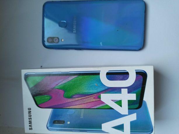 Telefon Samsung A40