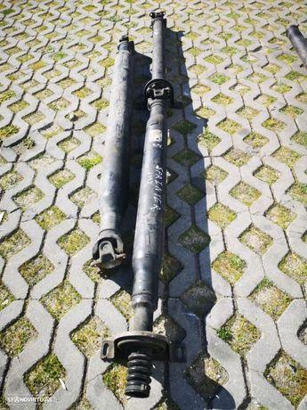 MERCEDES BENZ SPRINTER  2007-2010 transmissao A906 410 13 06