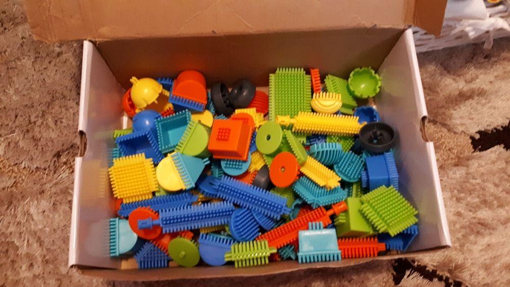 Pudełko klocków Ziębice - image 1
