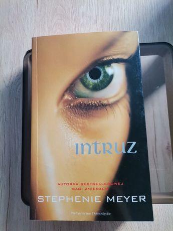 Stephenie Meyer 'Intruz'