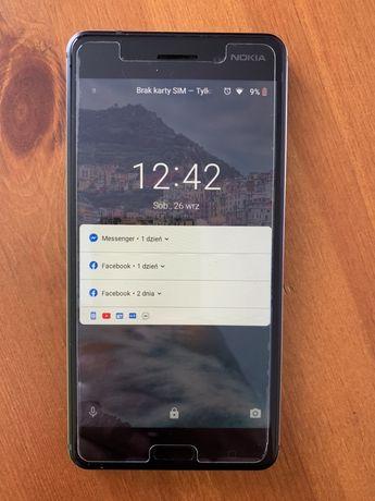 Nokia 6 komplet