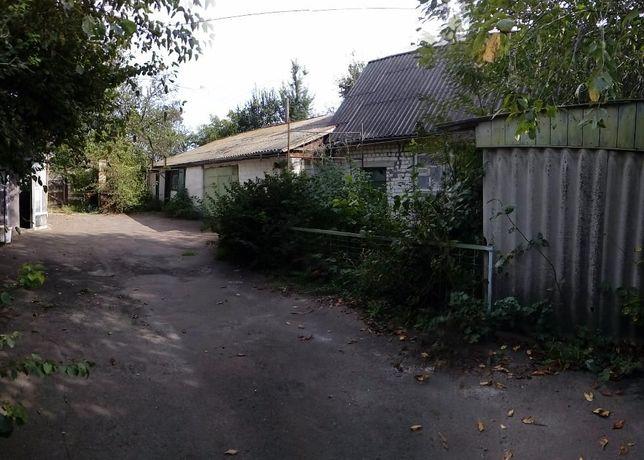 Продам газифицированный дом.