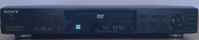 Sony NS 300 odtwarzacz DVD
