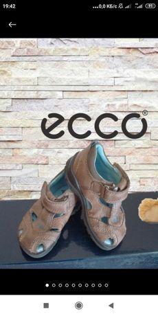 Босоножки ECCO стелька-12 см