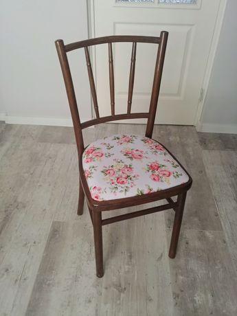 Fameg PRL, krzesła lata 60/70