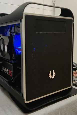 Pc Prodigy i7 Gamer Gráfica GTX1060 16GB GDDR4 C/Garantia EM STOCK