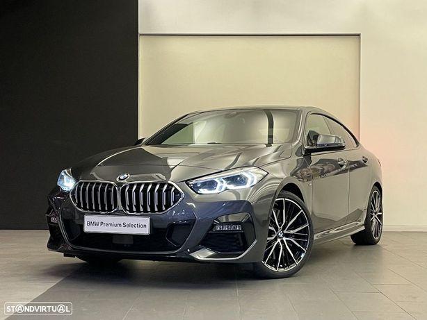 BMW 220 Gran Coupé 220d Gran Coupe Pack M Auto