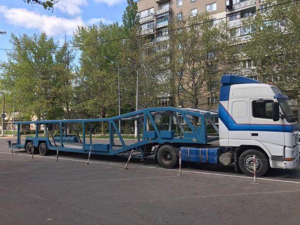 Автовоз/Эвакуатор из портов Украины (Одесса/Южный/Молдавия/Тирасполь)