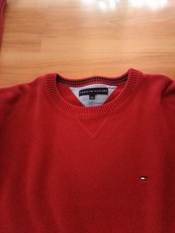 Tommy Hilfiger męski swetr r. XXL