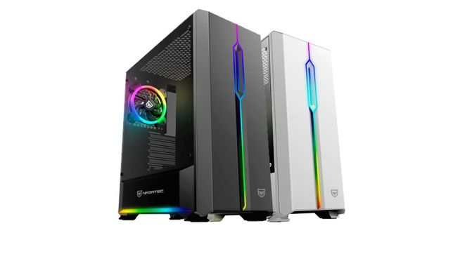 PC GAMING I9 10900F | RGB 16GB ram | RTX 2060 SUPER DUAL 8GB DDR6