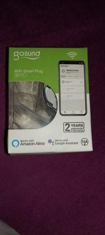 Wtyczka Wi-Fi - polecam