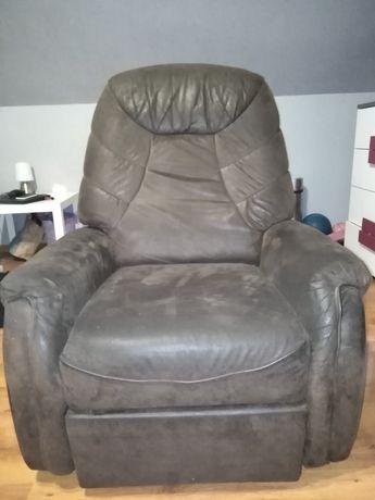Fotel telewizyjny