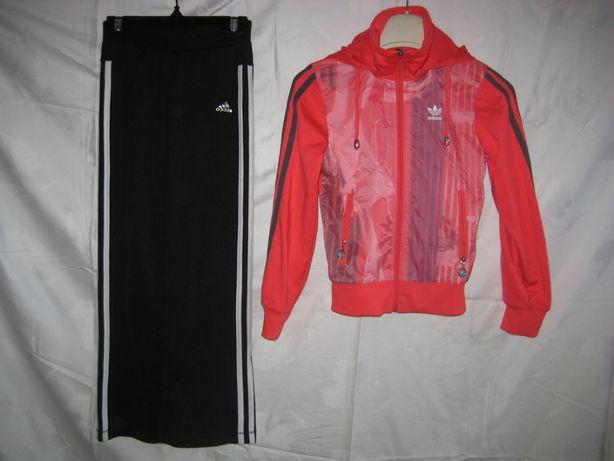 Спортивный костюм Adidas Clima Cool оригинал на 122-128 рост 7-8 лет..