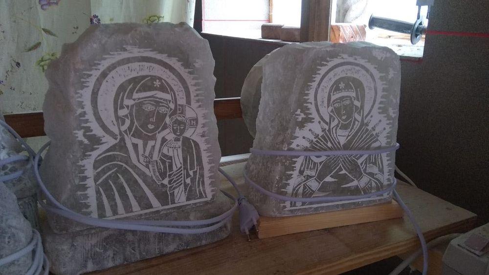 Соляні світильники Николаев - изображение 1