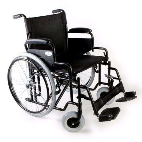 Cadeira de Rodas XXL NOVA 51 cm / 55 cm Sensicare