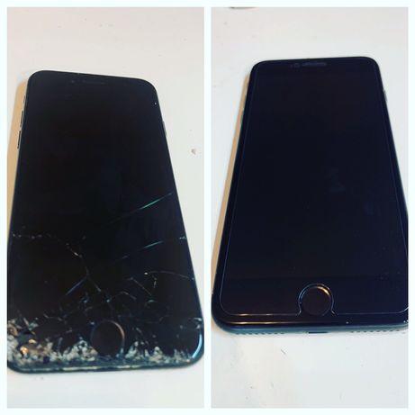 Serwis Naprawa Telefonów Tabletów Laptopów Zbita Szybka Iphone Huawei