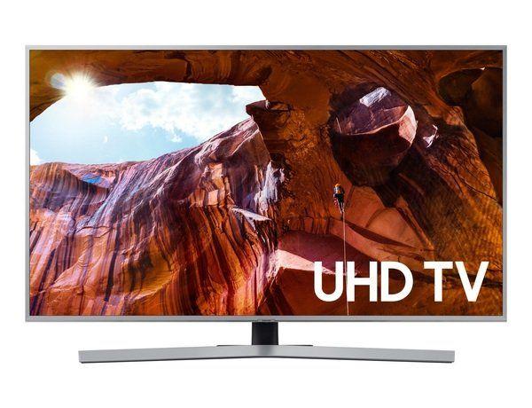 продам телевизор Samsung UE50RU7472 Металлический пульт!