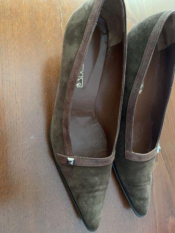 Sapatos de senhora Loris