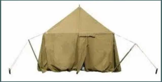 Продам палатку советскую
