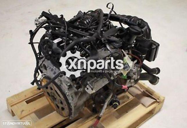 Motor BMW 3 Gran Turismo (F34) 320 d xDrive | 03.13 -  Usado REF. N47D20C