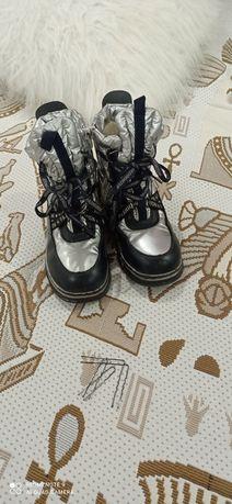 Ботинки, сапоги,