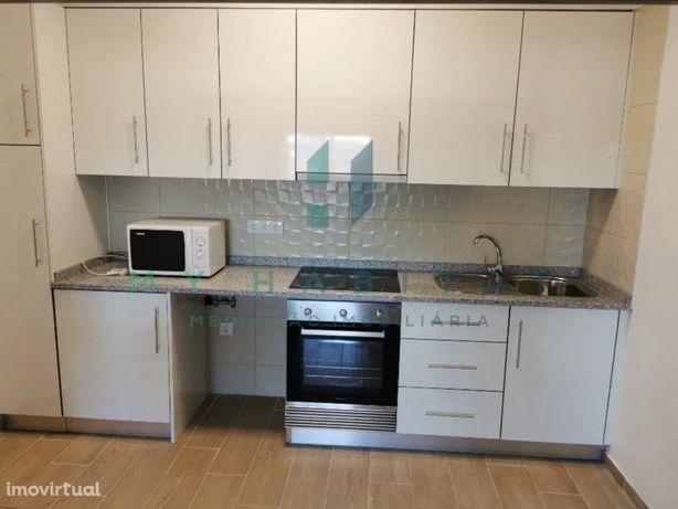 Arrenda-se apartamento T1 Renovado e mobilado no centro d...