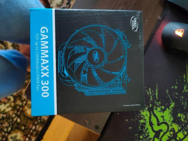 Охлаждение для процессора Gammaxx 300 DeepCool