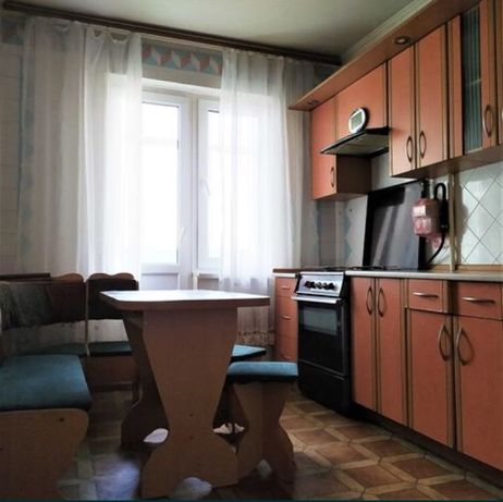 3-х комнатная Котовского