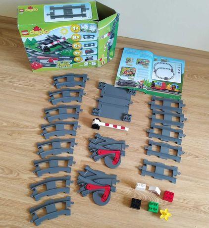 LEGO Duplo 1506 Дополнительные элементы для поезда. Оригинал