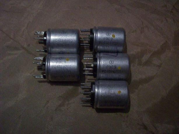 Реле РЭС-9