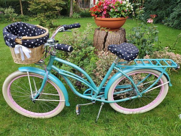 Sprzedam rower damski Embassy Aloha jak nowy
