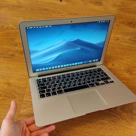 """Бизнес ноутбук MacBook air 13"""" 2015 . Отличное состояние . PRO. Одесса"""