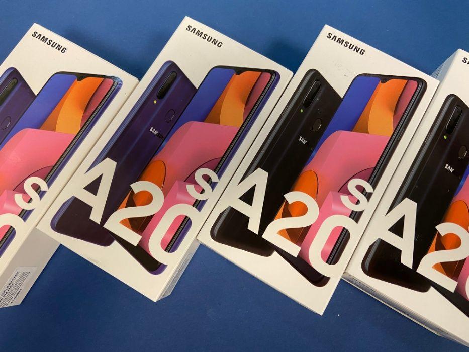Samsung Galaxy A20s Kolory KRAKÓW/KATOWICE Sklep GSM Katowice - image 1