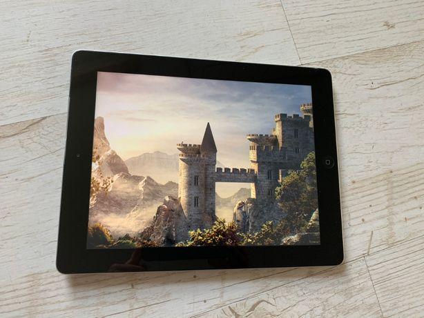 ZADBANY iPad 4 32GB wifi czarny OKAZJA