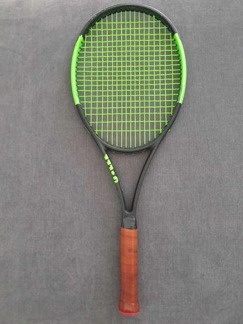 Wilson Blade 18x20 CV,