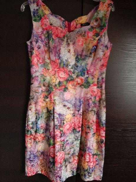 Sukienka damska na lato roz. 36